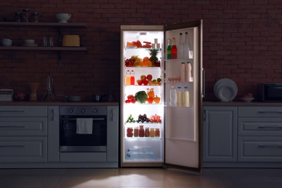 意外と短い冷蔵庫の寿命
