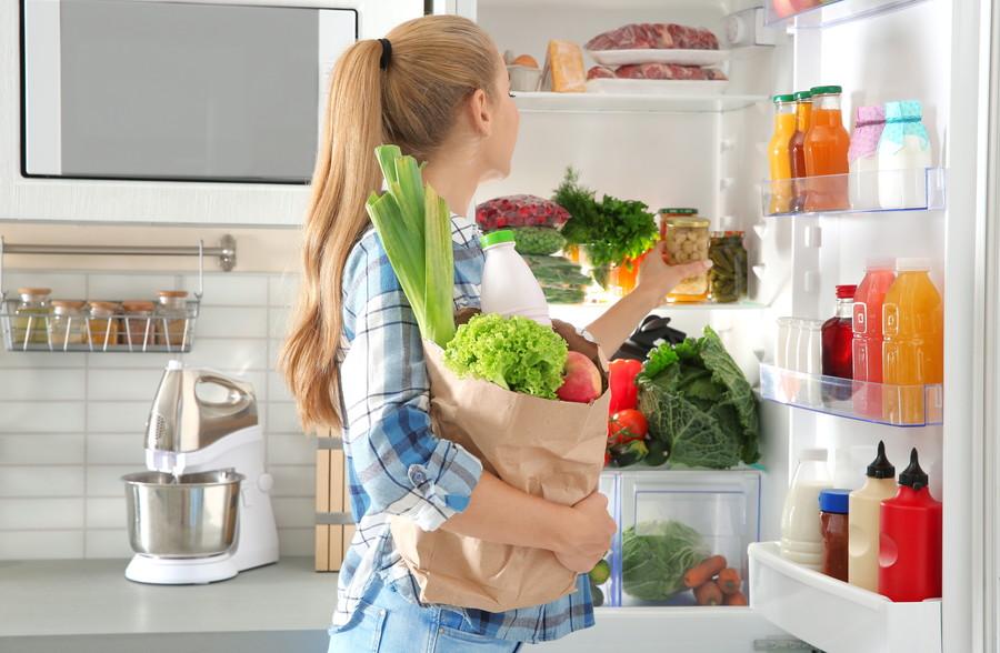 冷蔵庫は正しく使おう