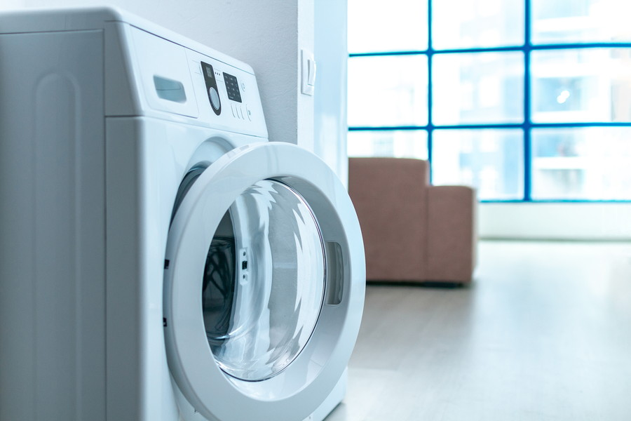 洗濯機が壊れるとどうなる?