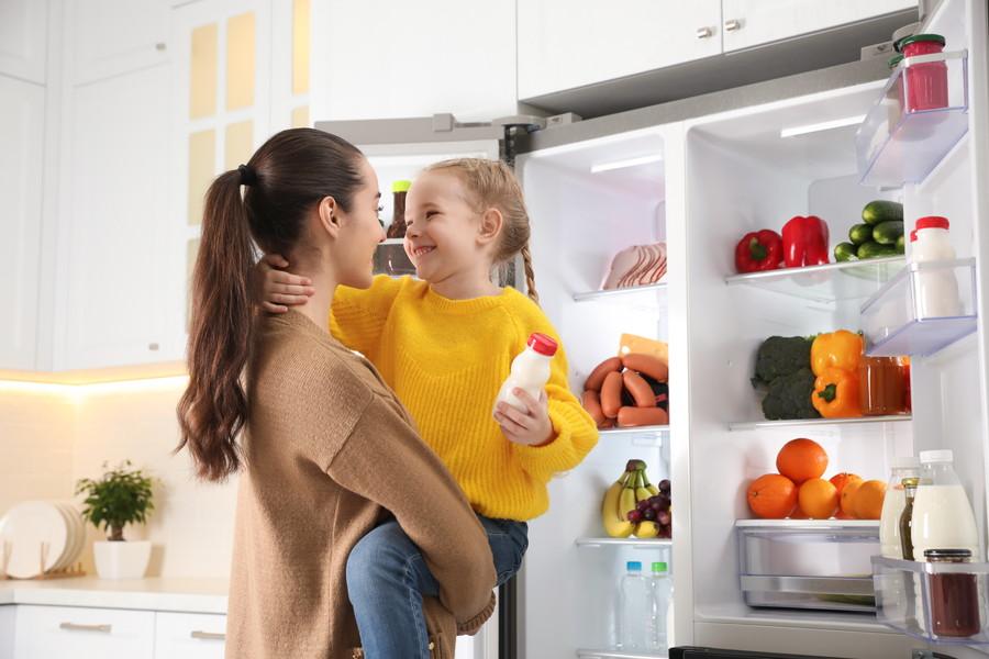 冷蔵庫は必須の家電