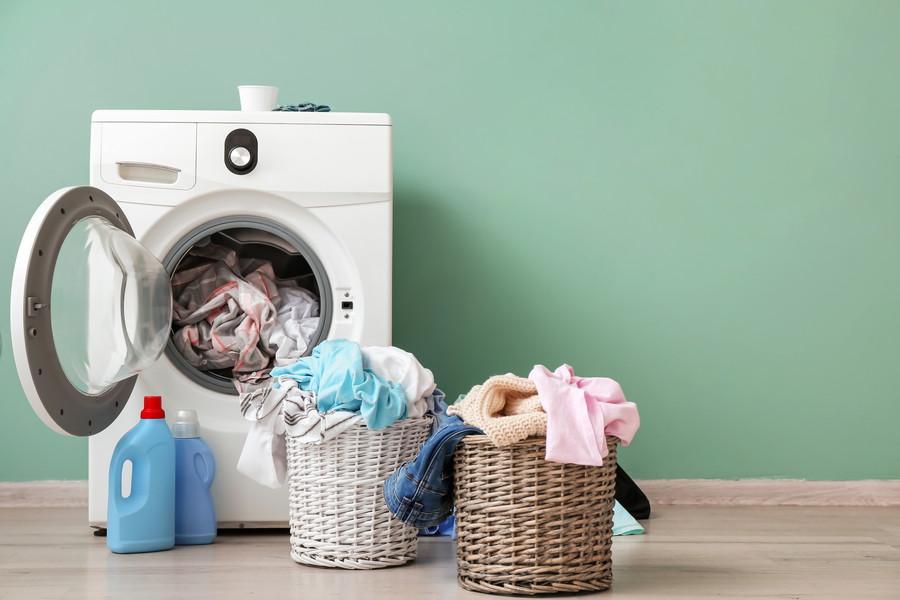 洗濯機が壊れる原因