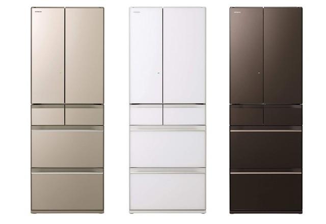 日立 冷蔵庫 520L