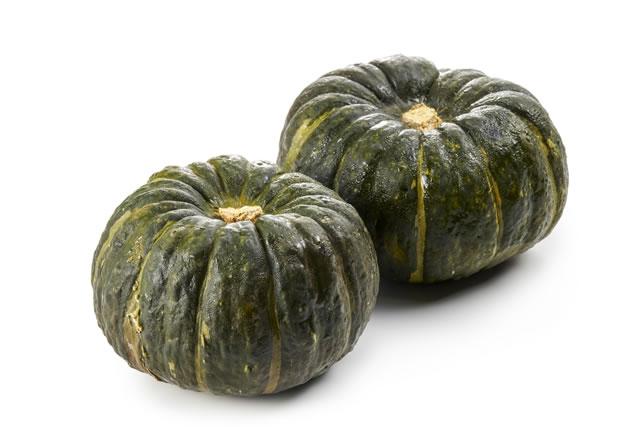 かぼちゃが腐るイメージ