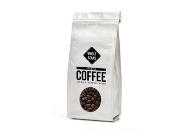 袋入りコーヒー