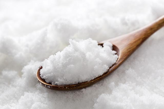 珪藻土スプーン砂糖