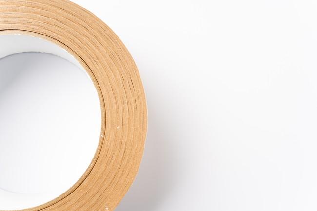 紙製ガムテープ クラフトテープ