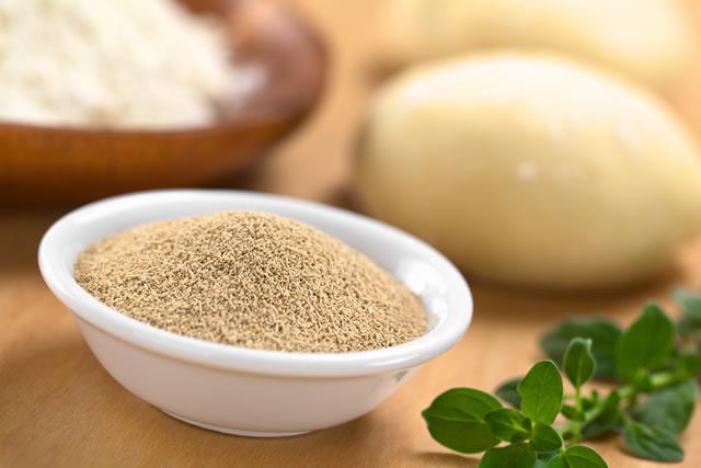 天然酵母とパン