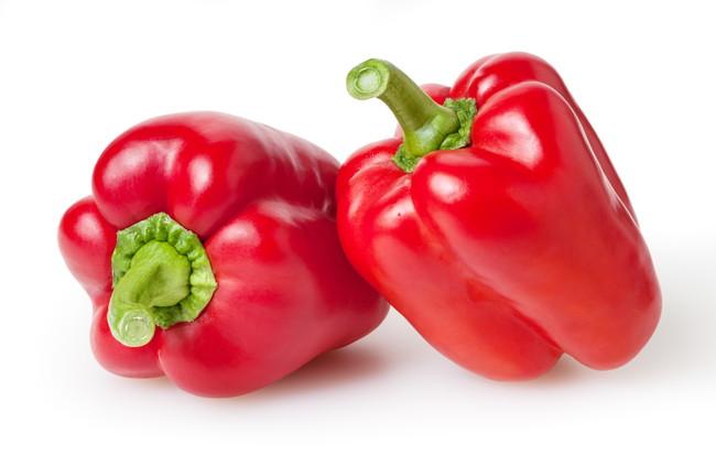 赤いパプリカ
