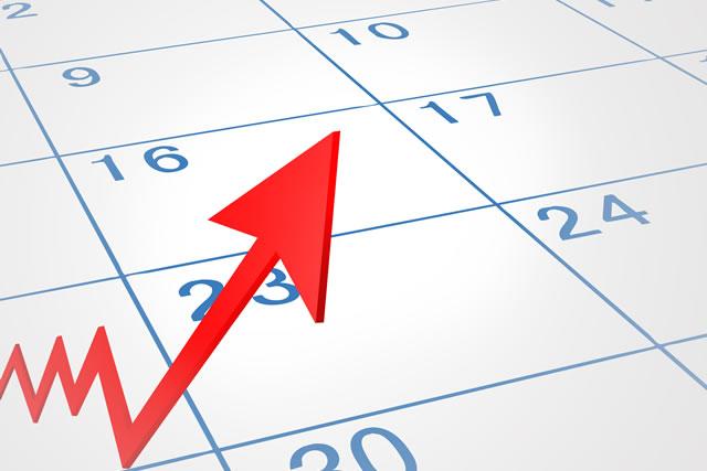 日数と方位イメージ