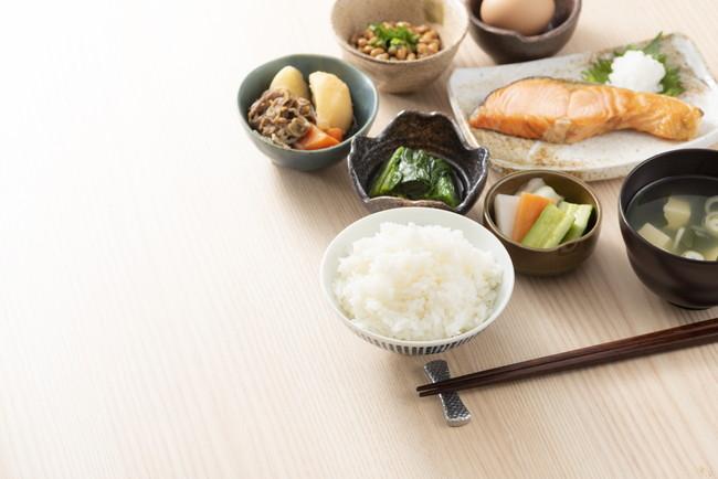 美しい和食