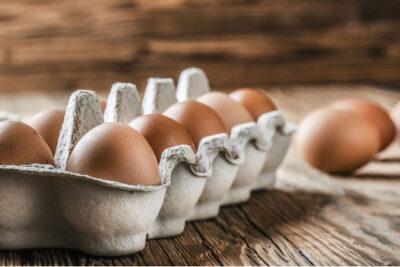 卵入りパック