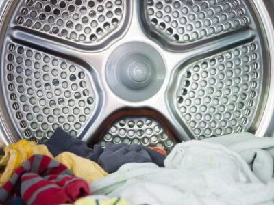 ドラム式乾燥機