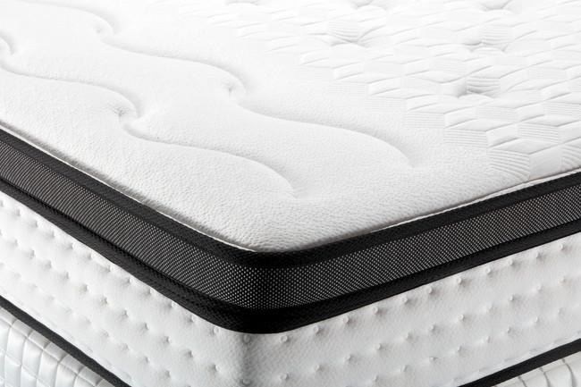 新品のベッドマットレス