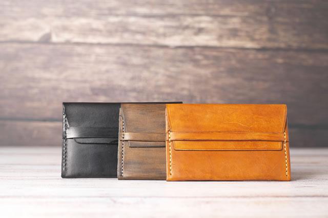 3種の財布