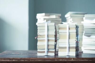 文庫本の処分と断捨離