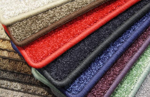 畳にカーペットはダメ