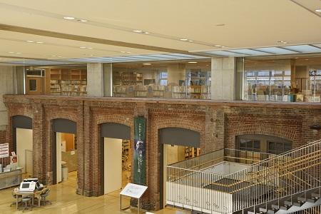 北区立図書館|東京都北区