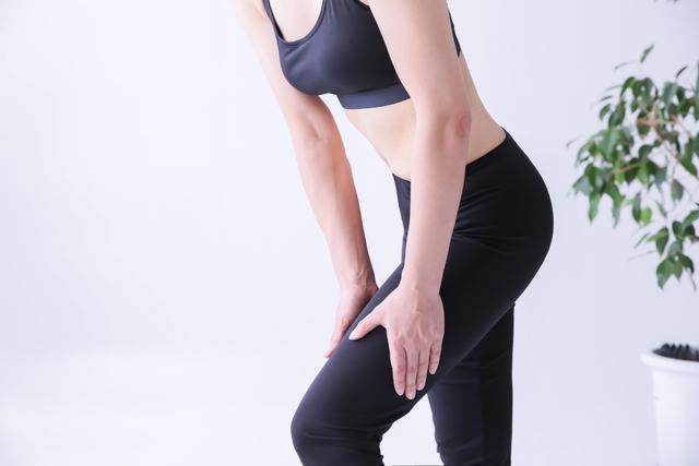 太腿の筋トレ
