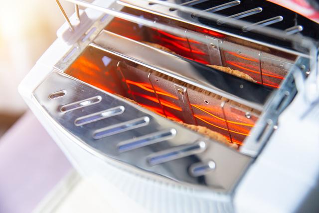 オーブン 使い方
