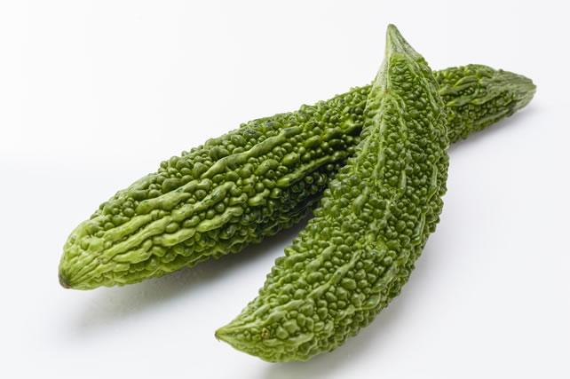 夏野菜 ゴーヤ
