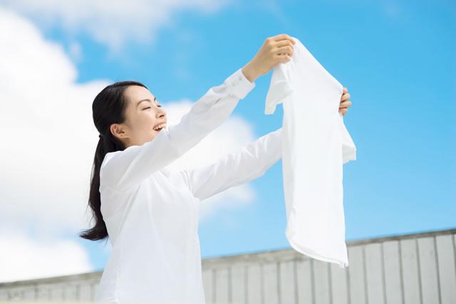レーヨン 洗濯
