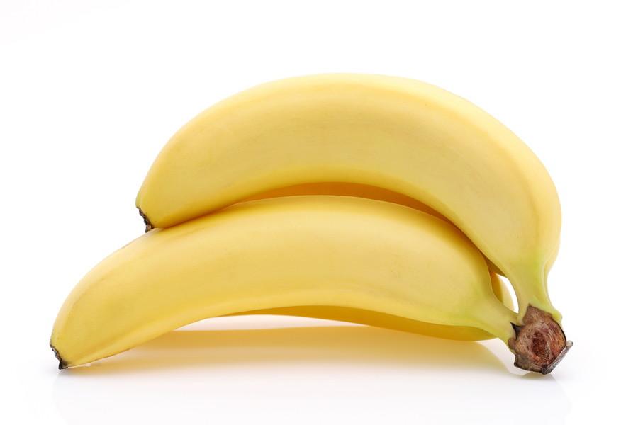 バナナはどう保存すべき?