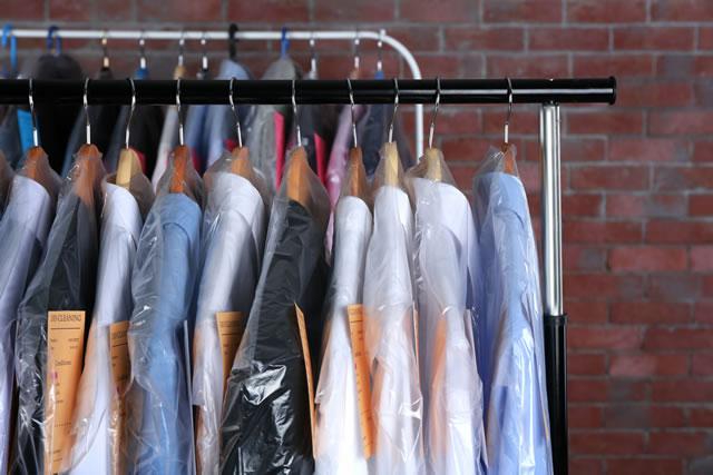 服 カビ 洗濯