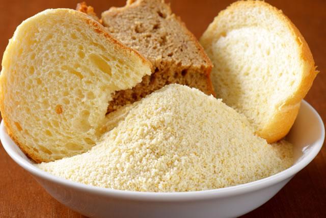 パン粉 1 カップ