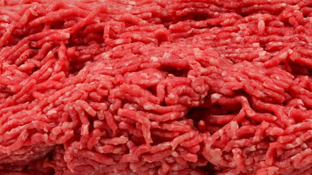 ひき肉 冷凍