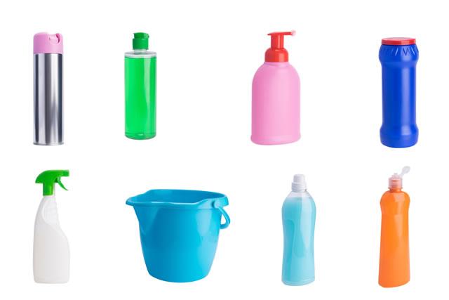 トイレ 洗剤