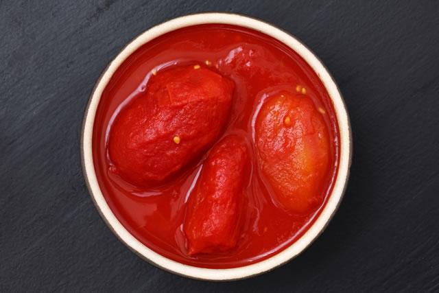 トマト ピューレ 代用