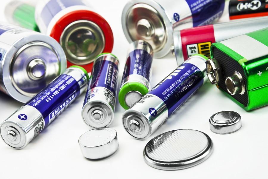 必ず電池の種類を確認して