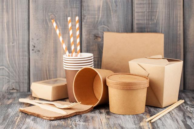 色々な紙製品