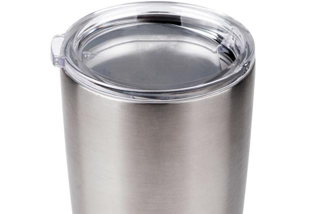 飲み口が広い水筒