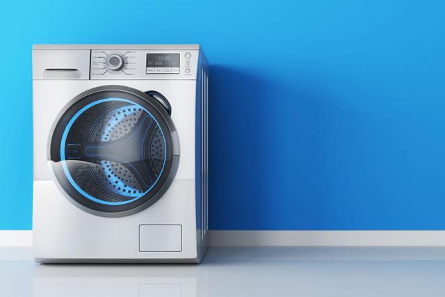 ドラム型洗濯機