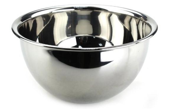 パール金属 アクアシャイン ステンレス製 深型ボール