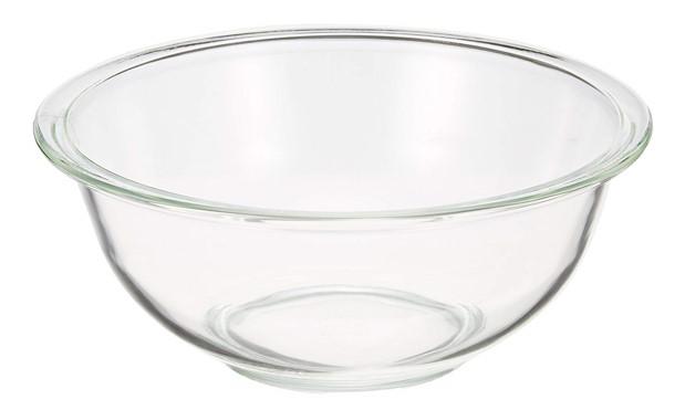iwaki ボウル 耐熱ガラス
