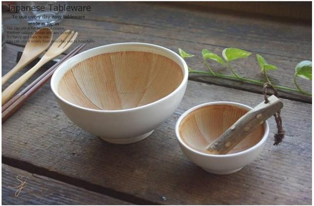 毎日健康 すり鉢茶に ごますりボウル すり鉢 ごますり器 白 マット (小)3.5 和食器 ごま ゴマ 胡麻 ボール ボウル