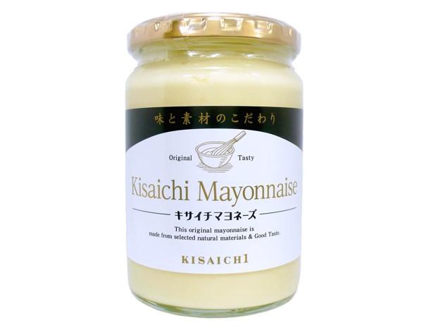 私市醸造 キサイチ マヨネーズ