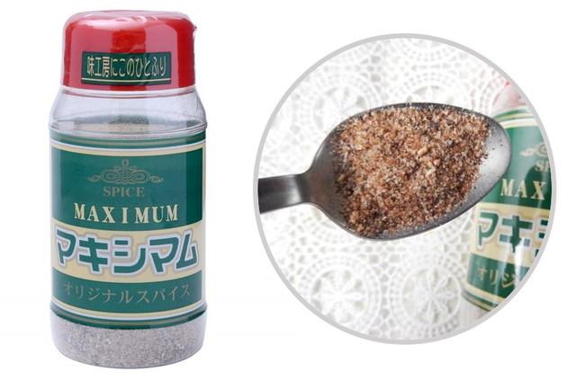 中村食肉 魔法のスパイス マキシマム