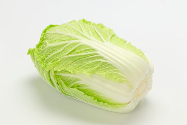 まるごと白菜