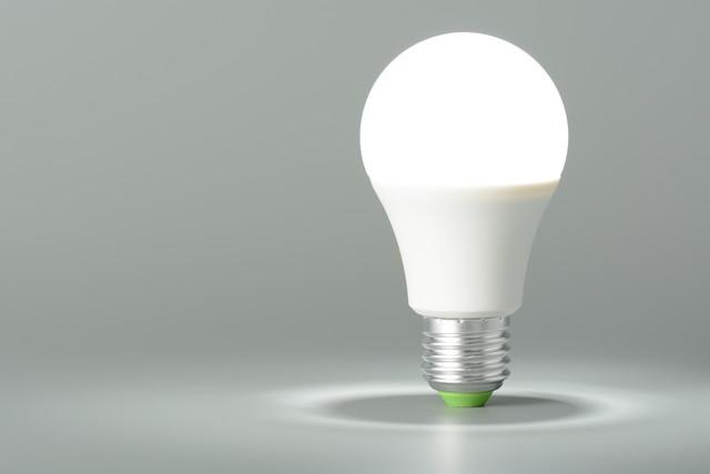 電球型LED器具