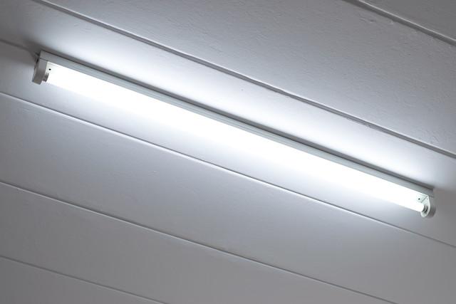 一般的な蛍光灯