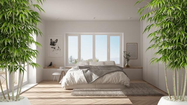 きれいな部屋