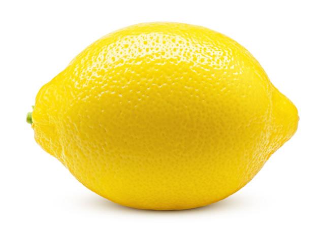 まるごとレモン